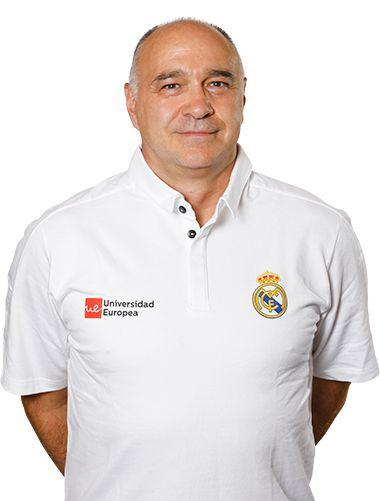 PLAYBOOK EUROLEAGUE RÉAL MADRID SLOB « SPAIN » (PABLO LASO)