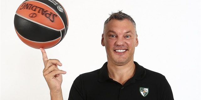 PLAYBOOK EUROLEAGUE 2019 QUATERFINALS ZALGIRIS KAUNAS (SARUNAS JASIKEVICIUS)