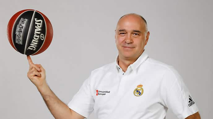 PLAYBOOK EUROLEAGUE 2019 QUATERFINALS REAL MADRID (PABLO LASO)