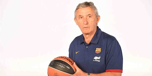 PLAYBOOK EUROLEAGUE 2019 QUATERFINALS FC BARCELONE (SVETISLAV PESIC)